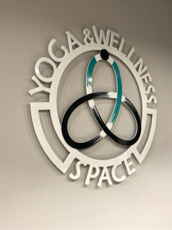 Yoga & Wellness Space - Stretching