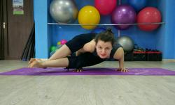 Тренер Смирнова Екатерина - Запорожье, Йога, Хатха йога
