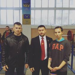 Тренер Коченков Александр Викторович - Запорожье, Тренажерные залы